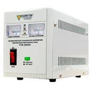 Стабилизатор напряжения Forte TVR-8000VA фото