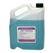 Профессиональный продукт для промывки стендов для очистки инжекторов SMC-Cleaner фото