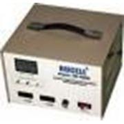 Однофазный стабилизатор напряжения SVC-2000 фото