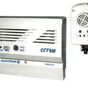 Газосигнализатор СГГ6М фото