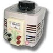 Автотрансформатор однофазный Латр TDGC2-2 фото