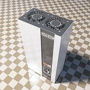 Стабилизатор напряжения однофазный ГЕРЦ M 36-1/50 (11 кВА) фото