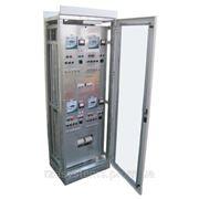 Шкафы (панели) релейной защиты и автоматики серии ШЗА фото