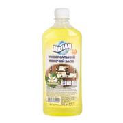 Универсальное моющее средство лимон 0,5 л фото