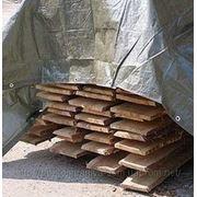 Накрытия от дождя и солнца досок и других материалов (2мХ3м) фото
