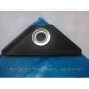 Тент полипропиленовый 15*20 (300м2) плотность 180гр/м2 фото