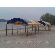 Севастополь Пляжные накрытие, Накрытие для пляжей, Тенты, Тенты от солнца фото