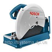 BOSCH GCO 2000 Professional - Отрезная машина по металлу фото