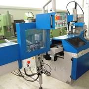 Циркулярный пильный автомат Berg & Schmid VKS 370 VA-CNC фото