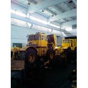 Ремонт тракторов К-700, К-701, К-700А, Т-150 фото