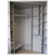 Сборка и установка торговой и офисной мебели фото