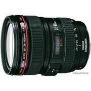 ПРОКАТ И АРЕНДА профессионального объектива Canon EF 24-105mm f/4L IS USM фото