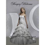 Пошив свадебных платьев Крым Симферополь фото