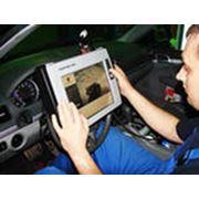 Диагностика и ремонт электрической части автомобилей марки BMW фото