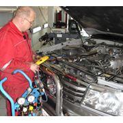 Ремонт автомобильных компрессоров фото