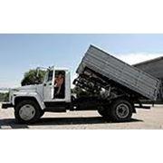 Переоборудование грузовой техники фото