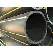 Труба ПНД Ф355*16,9 фото