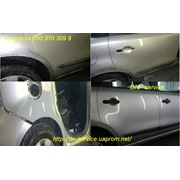 Рихтовка покраска шумо/виброизоляция полировка авто
