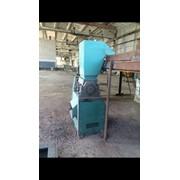 Дробилка б/у для измельчения полимеров 11 кВт фото