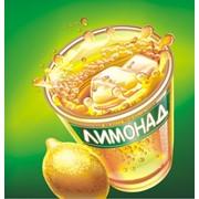 Газировка, лимонад, освежающие газированные напитки фото