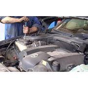 Ремонт двигателей автомобилей КПП и АКПП Чернигов фото