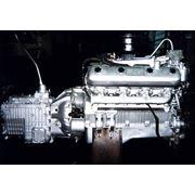 Замена в грузовых автомобилях карбюраторных двигателей на дизельные заміна у вантажних автомобілях карбюраторних двигунів на дизельні фото