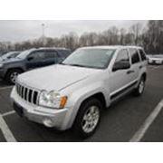 Автомобили JEEP Grand Cherokee (2005/2004) фото