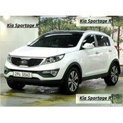 Корейские автомобили Kia Sportage R/2012 фото