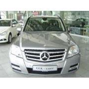 Автомобиль GLK 300 4M Business Package фото