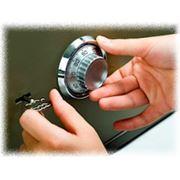 Перекодировка сейфов, ремонт сейфов фото