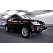 Внедорожник Suzuki Grand Vitara FL 2.4 фото