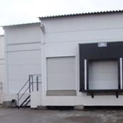 Проектирование, монтаж и обслуживание промышленного холодильного оборудования фото