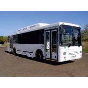 Автобус второго класса Нефаз-5299-0000011-33 Автобусы городские Автобусы пассажирские Автобусы городской и общественный транспорт Автобусы для междугородних перевозок Автобусы междугородные фото