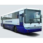 Автобус II класса НЕФАЗ-5299-0000011-32 фото