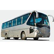 Автобус междугородний ZK6119HA фото