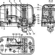 Регулятор давления АК-11А-3 фото
