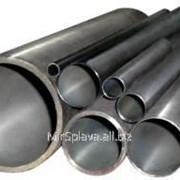 Труба бесшовная Гост 8734, ТУ 14-161-184-2000, сталь 09г2с, 10г2, длина 5-10,5, размер 32х7 мм фото