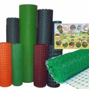 Сетка СТРЭН С1-4 50м ,зелёный 00140 фото