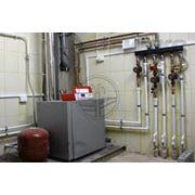 Проектирование систем отопления в Кызылорде фото