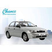 Автомобили легковые малого класса Chance 15 (седан/хэтчбек) фото