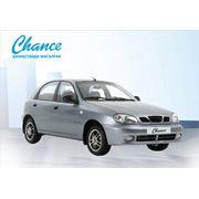 Автомобили легковые малого класса Chance 13 (седан/хэтчбек) фото