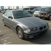 Автомобиль BMW 325I (1993) фото
