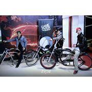 Велосипеды чопперы фото