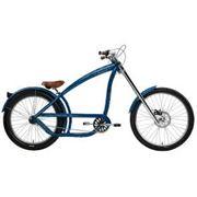 Велосипеды чопперы в Астане фото