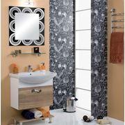 Набор мебели для ванной комнаты АЛЬБА-67 фото