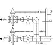 Проектирование газового оборудования в Алматы фото