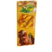 Сладкий и полезный стевия чай фото