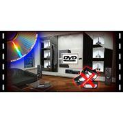 Перезапись видеокассет на DVD диски фото