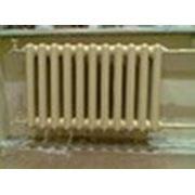 Установка и подключение радиаторов отопления фото