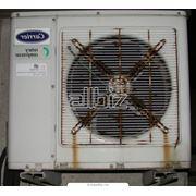 Услуги ремонта кондиционеров в Алматы фото
